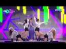 180830 SBS funE 2018 Soribada Best K-Music Awards.Chung Ha - Roller Coaster Love U