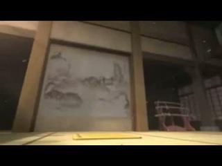 Анимационный фильм Муха или медитация Самурая