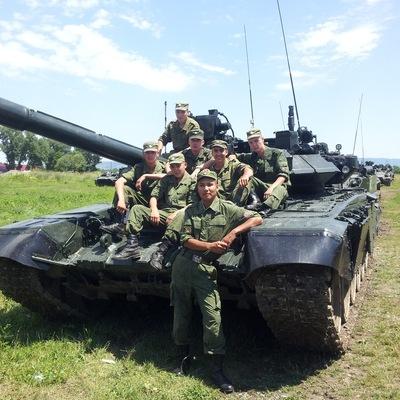 Денис Бахтияров, 30 августа , Ижевск, id42153555