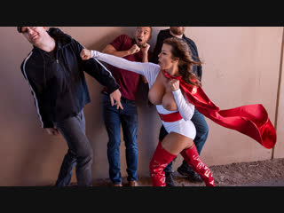 Alexis fawx - super milf [2018-12-10, brunette, milf, big tits, straight, deep throat, titfuck, cosplay, wife, cheating, 1080p]