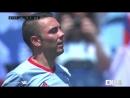 Сельта Леванте Второй гол Яго Аспаса