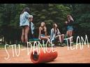 G-Eazy feat. A$AP Rocky Cardi B - No Limit   STU-DANCE TEAM   Choreography by Diana Dukhanina
