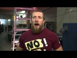 WWE Saturday Morning Slam - Daniel Bryan
