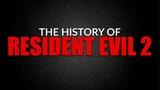 Resident Evil 2 - 20th Anniversary History Retrospective