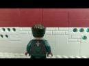 Капитан Америка - трейлер (от канала LEGO TIME)