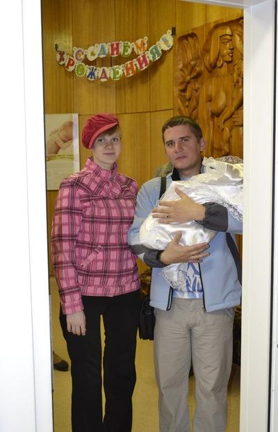 Олька Марченко, 28 мая 1989,  Железногорск, id33932131