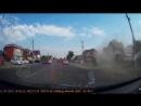 ДТП на ул. 50 лет Октября, Тимашевск, 11 июля