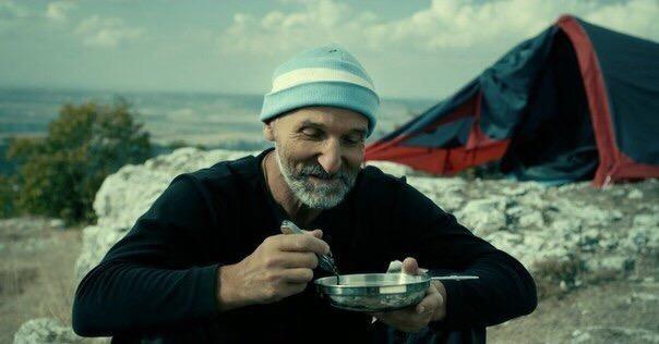 Петр Мамонов: