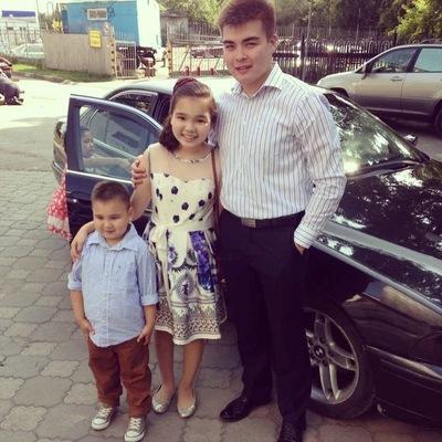 Айдархан Акпаев, 24 января , Санкт-Петербург, id27454434