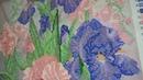 Милые сердцу цветы от Тэла Артис. Готовая работа, без лишних слов