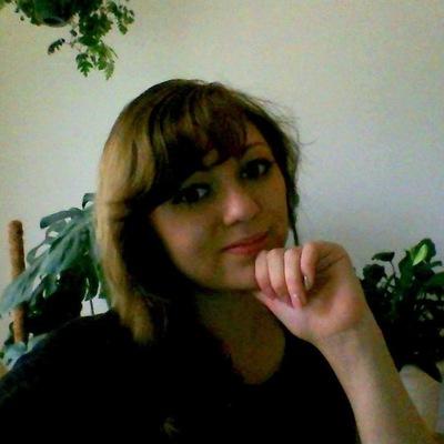 Margarita Bieche, 24 октября 1992, Белгород, id198151663