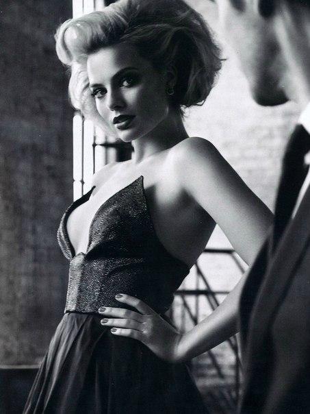 Марго Робби