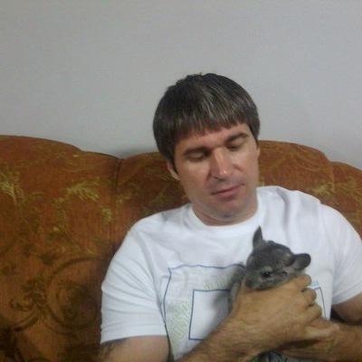 Александр Чернов, 8 октября , Пермь, id187054232