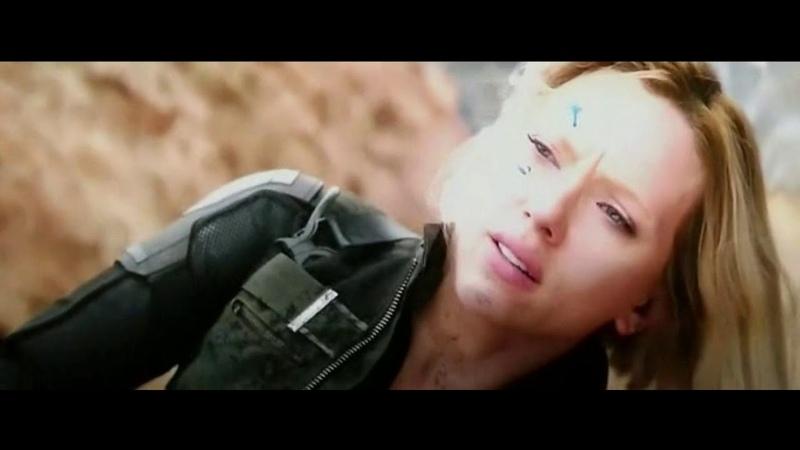 Все смерти в Мстителях Война Бесконечности