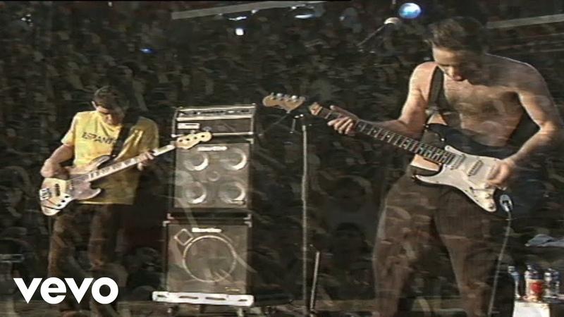 Duman - Seni Kendime Sakladım (Live At Rock'n Coke Festival, İstanbul / 2006)