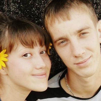 Настя Семагина, 25 августа , Ульяновск, id58322116