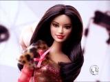 Барби Игра с модой