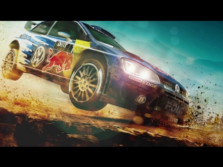 ► DiRT Rally #1 → Карьера, Хардкорная сложность [i5/16GB/GTX1060]