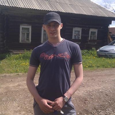 Евгенений Попов, 30 декабря 1988, Березники, id184633418