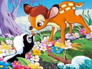 Бемби 2 / Bambi 2 (2 6) смотреть онлайн на MultMult ru