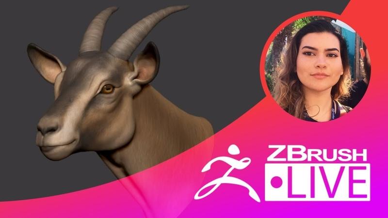 [PT-BR] A Indústria de Games, Arte 3D e Realidade Virtual - Ana Carolina Pereira - Episode 5