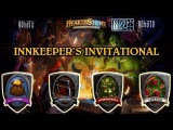 GoHa.Ru: Турнир «Innkeeper's Invitational» по Hearthstone