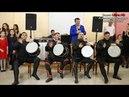Кавказские барабаны! Зажигают! шоу группа Кавказ!