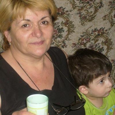 Sofia Osepyan, 4 мая 1954, Москва, id26727850