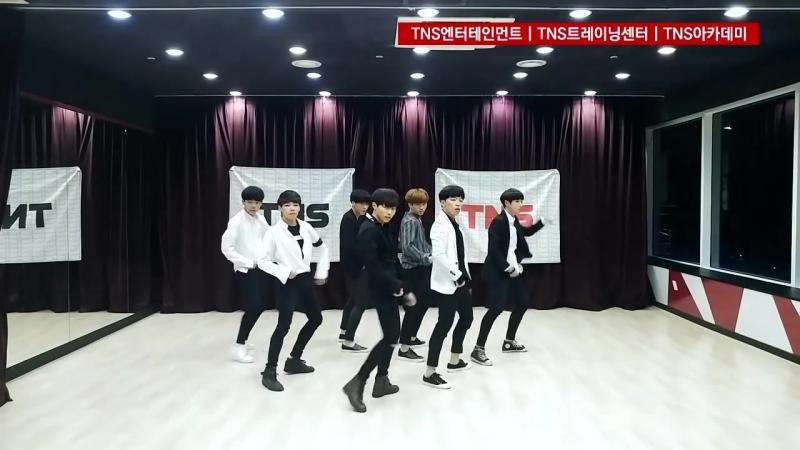 [창원TNS] 방탄소년단 피땀눈물 안무 댄스커버 _ BTS Blood,SweatTears Dance Cover