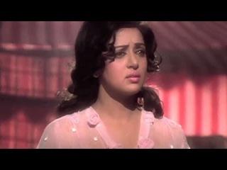 Hema Malini, Dharmendra, Prem Chopra, Azaad - Scene 6/15
