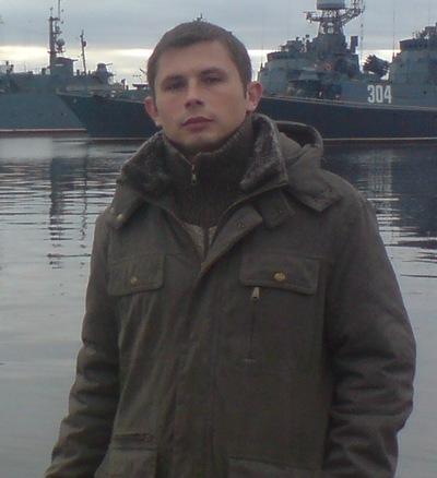 Юрий Ярмоленко, 13 февраля 1981, Кызыл, id190375702