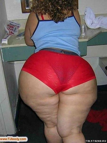 толстые задки фото