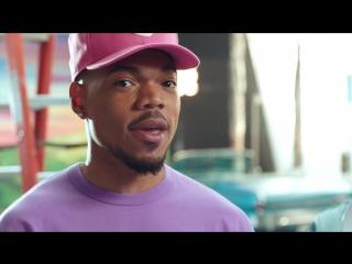 DJ Khaled Feat. Justin Bieber, Chance the Rapper, & Quavo - No Brainer