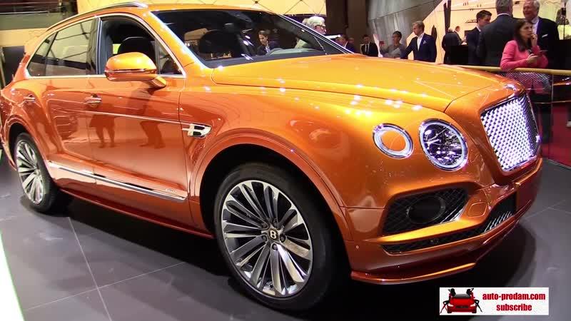 Bentley Bentayga 2019, Bentley Bentayga Art Basel Miami by Mulliner - 2019, Bentley Bentayga Speed 2020, BMW 2-Series 225xe Act
