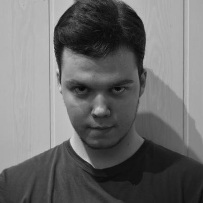 Илья Тимофеев, 19 октября 1993, Орел, id152630861
