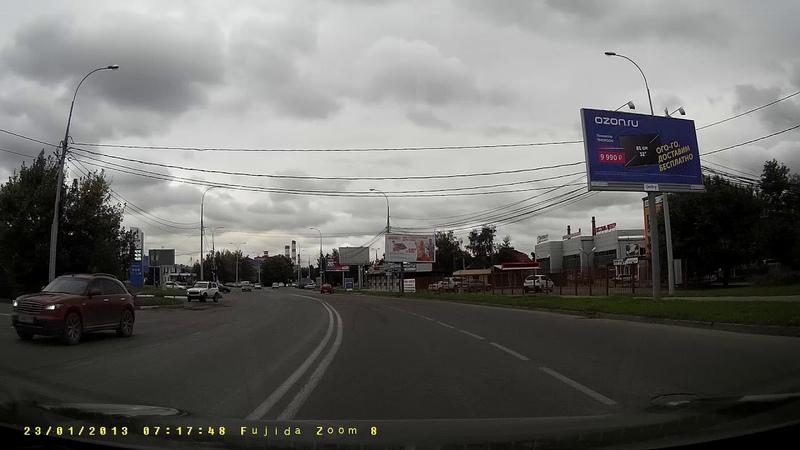 Авария Краснодар Лизы Чайкиной