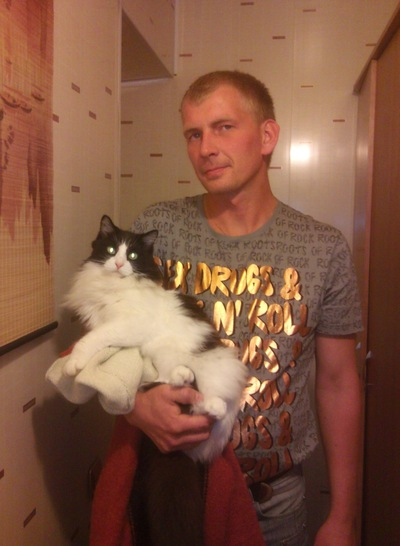 Аркадий Петров, 17 июля 1985, Соликамск, id62081619