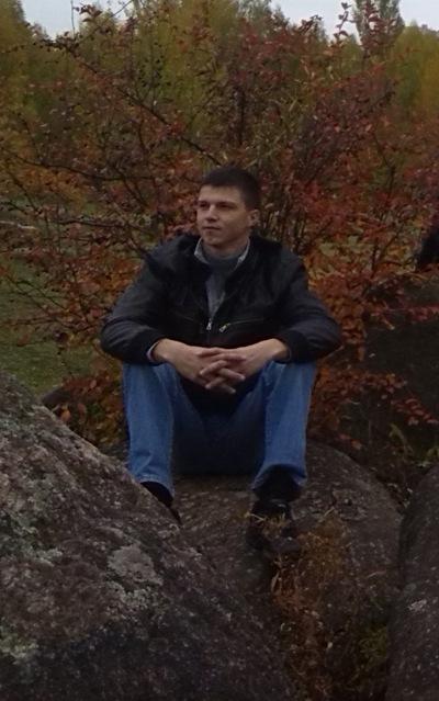 Николай Транчевский, 4 сентября , Докшицы, id137215114