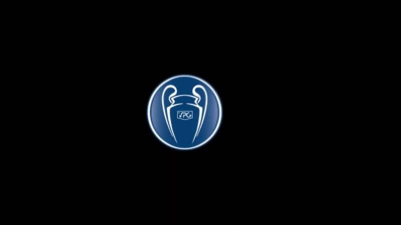 Жеребьёвка Лиги Европы ВПГ