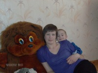 Татьяна Мельникова, 1 февраля 1984, Чебоксары, id174921149