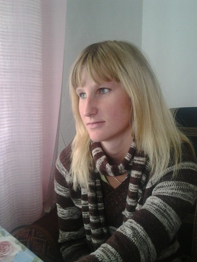 Кристина Богданова, 13 марта 1994, Омск, id189370676
