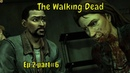 😈👽 The Walking Dead 😈👽 '' Escape from the horror farm '' Ep.2 - part6