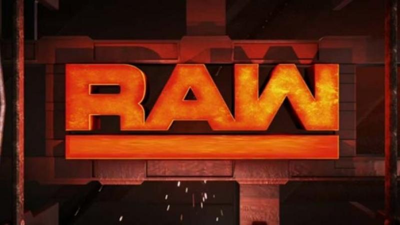 Monday Night RAW, 29 08 2016