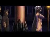 Чёрный пёс-благородные святые девы 1