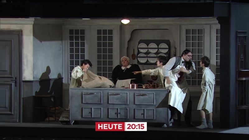 Die Zauberflote - ORF2 HD