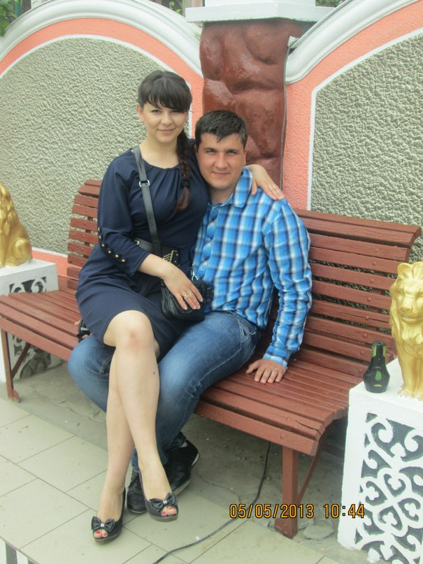 Виталий Рассадюк |