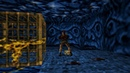 PC Tomb Raider II The Golden Mask Pistols Only Level 03 Furnace of the Gods
