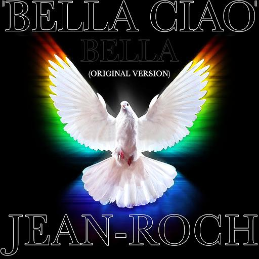 Jean-Roch альбом Bella ciao bella