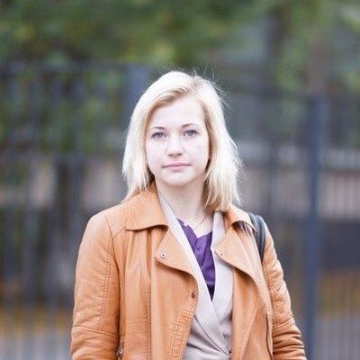 Evgenia Vishnevskaya, 23 мая , Санкт-Петербург, id25803110