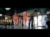 Taio Cruz feat Pitbull - There She Goes Official Video 480p